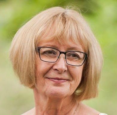 Mary W Walters Canadian Writer