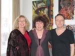 Mary W. Walters, Kathleen Whelan, David Bateman